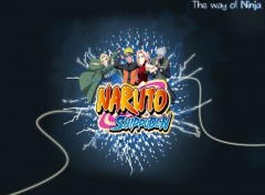 Wallpapers Manga Naruto Shippuden