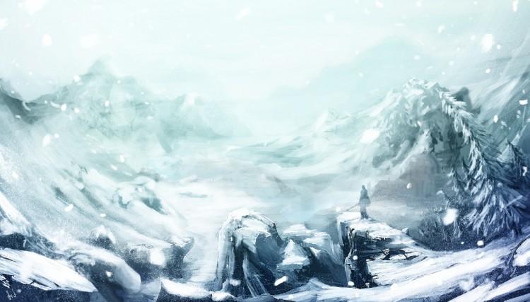 Wallpapers Digital Art Video games Iron pics