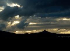 Fonds d'écran Nature Soleil d'Irlande