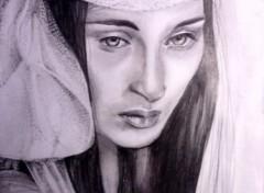 Fonds d'écran Art - Crayon Image sans titre N°281569