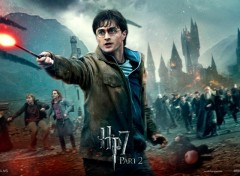 Wallpapers Movies Harry Potter et les Reliques de la Mort