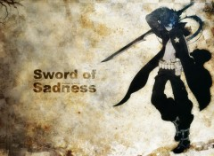 Fonds d'écran Manga Sword of Sadness