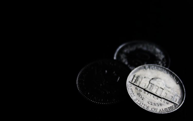 Fonds d'écran Objets Monnaies - Billets Wallpaper N°281810