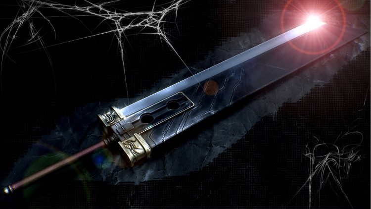 Fonds d'écran Fantasy et Science Fiction Armes Sword