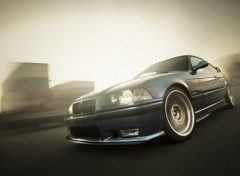 Wallpapers Cars bmw e36