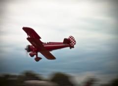 Fonds d'écran Avions Image sans titre N°282121