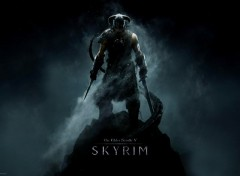 Wallpapers Video Games skyrim