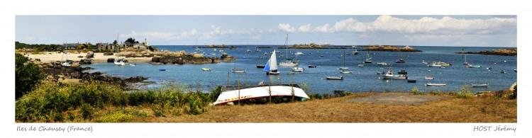 Fonds d'écran Voyages : Europe France > Bretagne Iles de Chausey .4