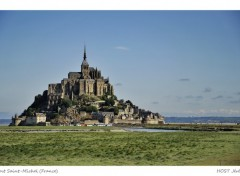 Wallpapers Trips : Europ Mont Saint-Michel .2