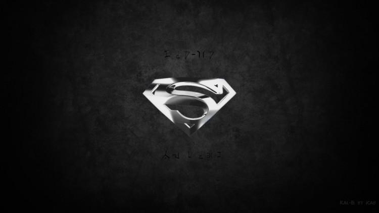 Fonds d'écran Comics et BDs Superman Kal-El