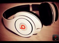 Fonds d'écran Musique Beats By Gamung