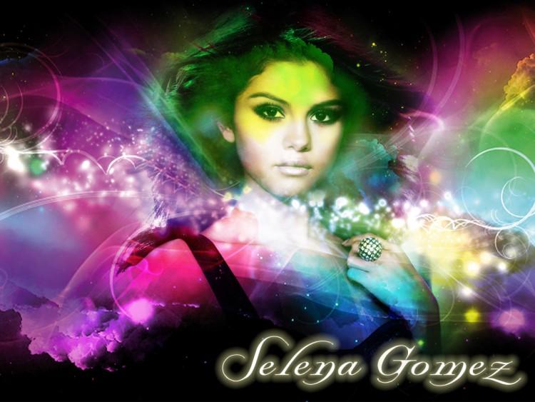 Fonds D'écran Célébrités Femme > Fonds D'écran Selena