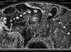 Fonds d'écran Art - Numérique L'odyssée des bulles, nouvelle version