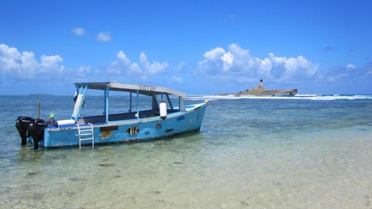 Wallpapers Nature Paradisiac Islands Ile Maurice (île au phare)