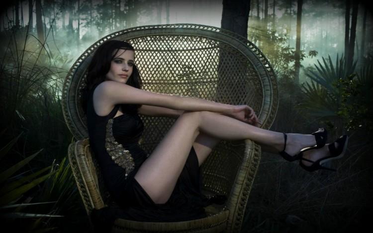 Fonds d'écran Célébrités Femme Eva Green Eva Green