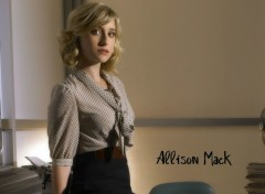 Wallpapers Celebrities Women Allison Mack