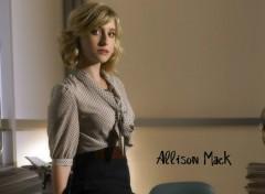 Fonds d'écran Célébrités Femme Allison Mack