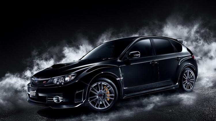 Fonds d'écran Voitures Subaru Subaru-Impreza-STi-