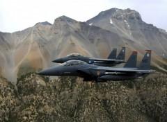 Fonds d'écran Avions avion de chasse