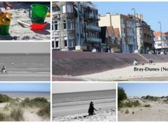 Fonds d'écran Voyages : Europe Bray-Dunes