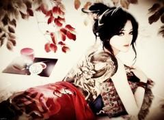 Fonds d'écran Art - Numérique Japanese Dream