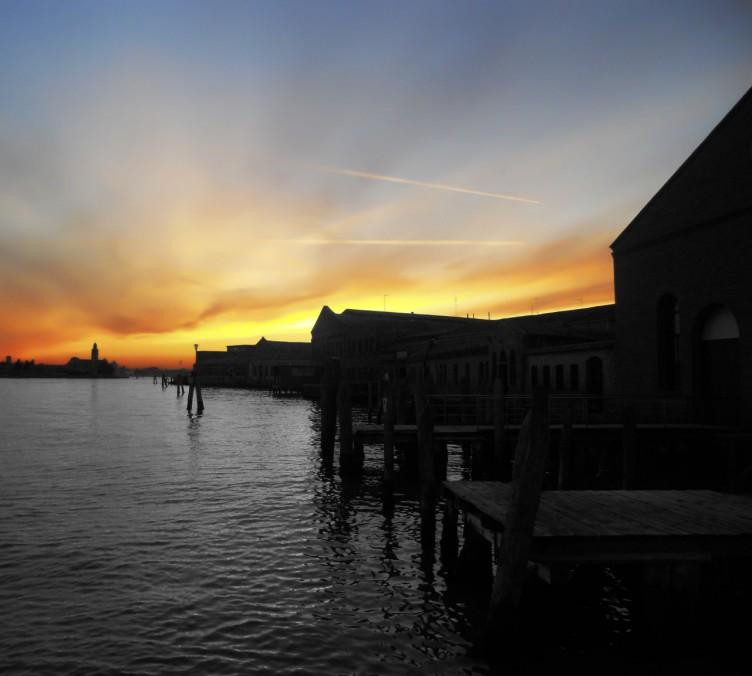 Fonds d'écran Voyages : Europe Italie Venise