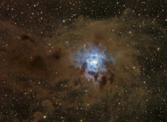 Wallpapers Space NGC 7023