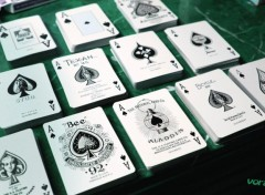 Wallpapers Sports - Leisures Poker_as
