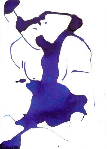 Fonds d'écran Art - Peinture Personnages Wallpaper N°284268