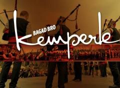 Fonds d'écran Musique Bagad Bro Kemperle (Quimperlé 29 BZH) wallpaper 2560x1600