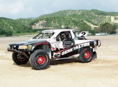 Wallpapers Cars mazda baja