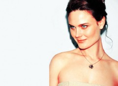 Fonds d'écran Célébrités Femme Emily Deschanel