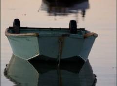 Wallpapers Boats Réflexions