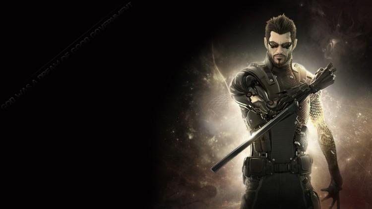 Fonds d'écran Jeux Vidéo Deus Ex: Human Revolution Wallpaper N°284841