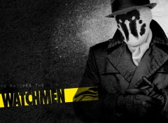 Wallpapers Movies Who watches the WATCHMEN