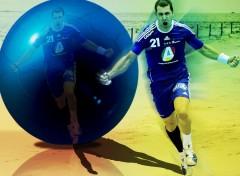 Fonds d'écran Sports - Loisirs Michaël GUIGOU