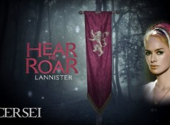 Wallpapers TV Soaps Cersei
