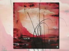 Fonds d'écran Art - Peinture Sunshine