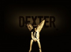 Wallpapers TV Soaps Angel Dexter