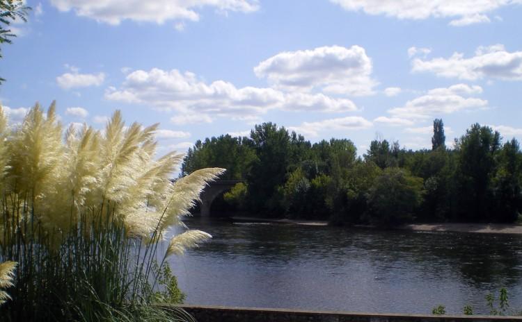 Fonds d'écran Nature Fleuves - Rivières - Torrents Wallpaper N°285540