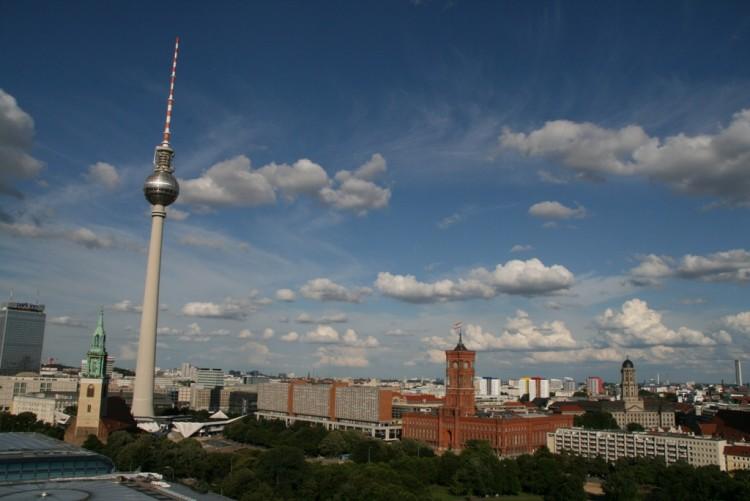 Wallpapers Trips : Europ Germany Berlin