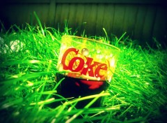 Wallpapers Brands - Advertising Coca-Cola