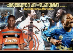 Wallpapers Sports - Leisures Impossible n'est pas Marseillais...