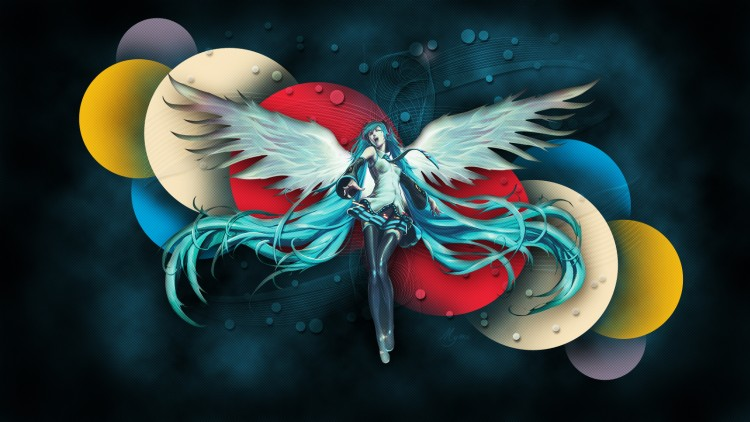 Wallpapers Fantasy and Science Fiction Angels Wallpaper N°286004