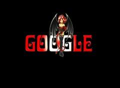 Fonds d'écran Informatique Google diablo