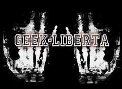 Fonds d'écran Informatique Geek liberta