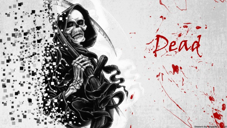 Wallpapers Fantasy And Science Fiction Wallpapers Death La