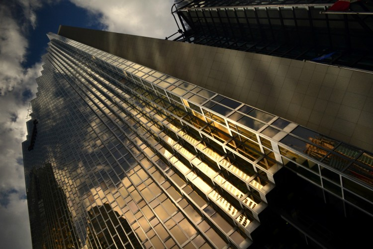 Wallpapers Trips : North America Canada Toronto Golden Tower - suite