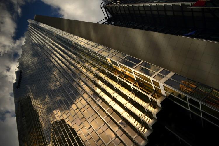 Fonds d'écran Voyages : Amérique du nord Canada Toronto Golden Tower - suite