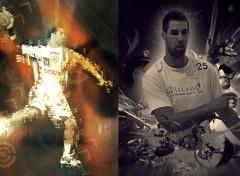Wallpapers Sports - Leisures Michaël GUIGOU LUKA KARABATIC